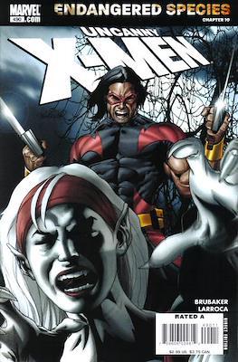 The Uncanny X-Men (1963-2011) (Comic-Book) #490