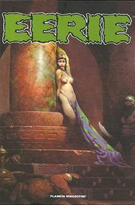 Eerie (Cartoné 248-280 pp) #5