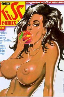 Kiss Comix #101