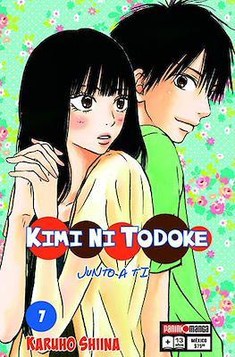 Kimi ni Todoke. Junto a Ti (Rústica) #7
