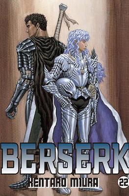 Berserk (Rústica) #22