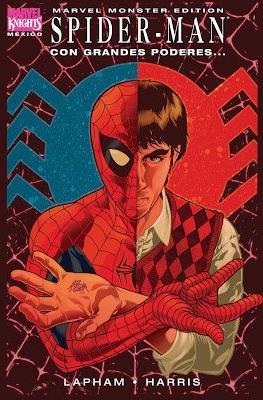 Spider-Man: Con Grandes Poderes - Marvel Monster Edition