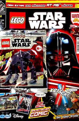 Lego Star Wars (Grapa. 36 páginas.) #48