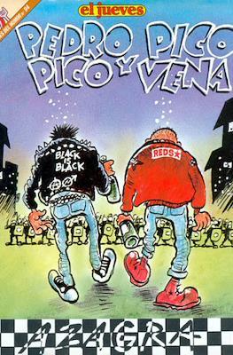 Colección Pendones del Humor (Rústica) #94