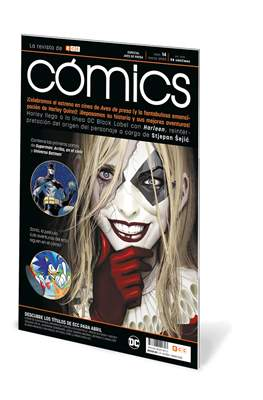 ECC Cómics (Grapa 48 pp) #14