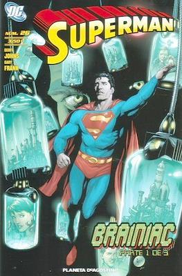 Superman (2007-2012) (Grapa. 48 pp) #26
