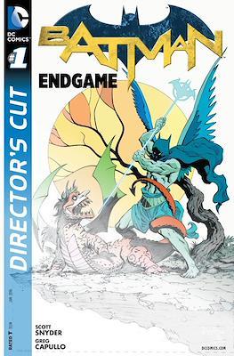 Batman: Endgame. Director's Cut