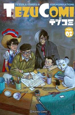 Tezucomi (Rústica 416 pp) #2