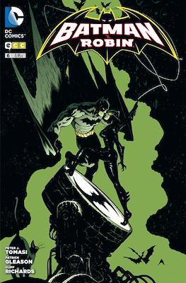 Batman y Robin. Nuevo Universo DC #6