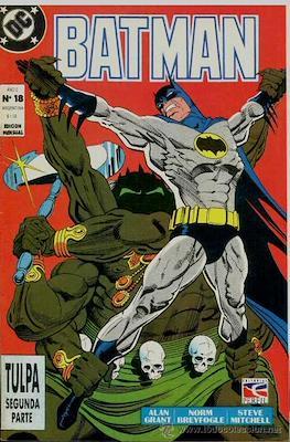 Batman (Grapa) #18