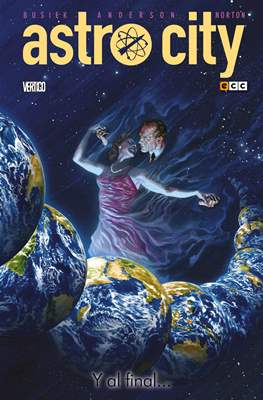 Astro City (2014- 2018) (Cartoné 160-256 pp) #9