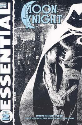 Essential Moon Knight (Softcover) #2