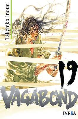 Vagabond (Rústica) #19