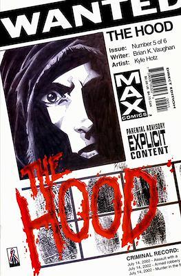 The Hood (Comic Book) #5