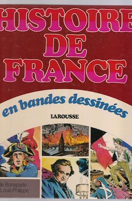 Histoire de France en bandes dessinées (Integral Cartoné) #6