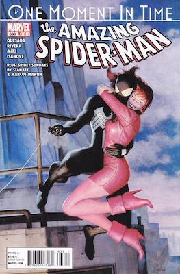 The Amazing Spider-Man Vol. 2 (1999-2014) (Comic-Book) #638