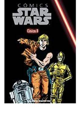 Star Wars comics. Coleccionable (Cartoné 192 pp) #8