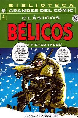 Biblioteca Grandes del Cómic: Clásicos Bélicos (2004) (Rústica 144-176 pp) #2