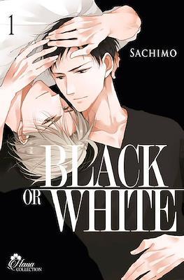 Black or White #1