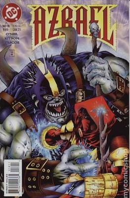 Azrael: Agent of the Bat (1995-2003) (Grapa) #18