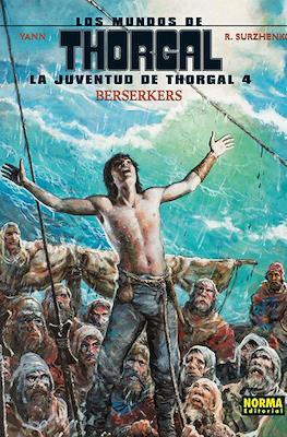 Los mundos de Thorgal. La juventud de Thorgal #4