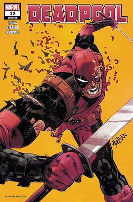 Deadpool Vol. 5 (2018) (Comic book) #12