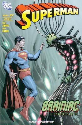 Superman (2007-2012) (Grapa. 48 pp) #27