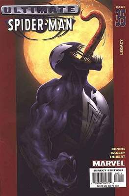 Ultimate Spider-Man (2000-2009; 2011) (Comic Book) #35