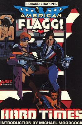 American Flagg! - Hard Times