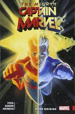 The Mighty Captain Marvel (2017-) #3