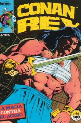 Conan Rey #46