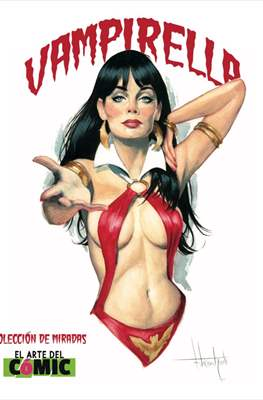 Vampirella: Colección de Miradas