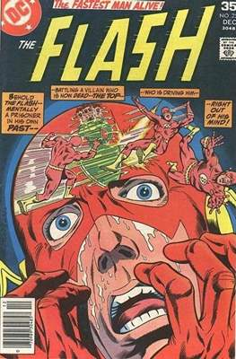 Flash vol. 1 (1959-1985) (Grapa, 32 págs.) #256