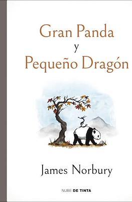 Gran Panda y Pequeño Dragón (Cartoné 160 pp)
