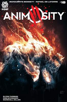 Animosity #18