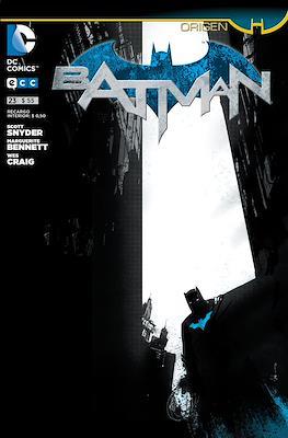 Batman: Nuevo Universo DC (grapa) #23