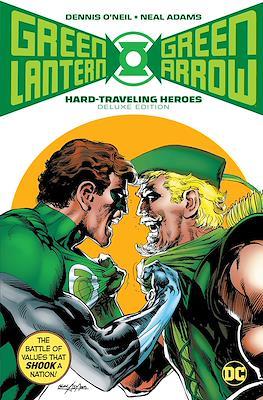 Green Lantern / Green Arrow: Hard Traveling Heroes Deluxe Edition