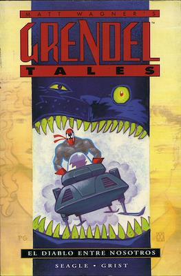 Grendel Tales. El diablo entre nosotros