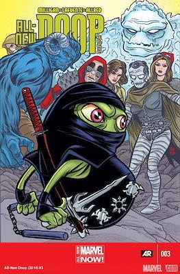 All-New Doop (Comic Book) #3