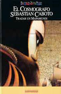 Relatos del Nuevo Mundo (Cartoné 72 pp) #15