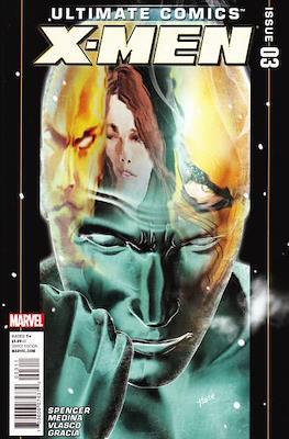 Ultimate Comics X-Men (2011-2013) #3