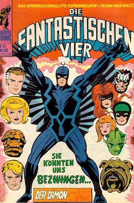 Die Fantastischen Vier (Heften) #42
