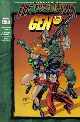 Gen 13 (1997-2002) (Comic Book) #10