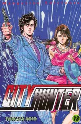 City Hunter #13