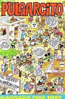 Pulgarcito. Almanaques y Extras (1946-1981) 5ª y 6ª época #45