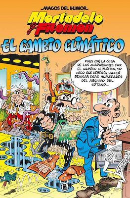 Magos del humor (1987-...) #211