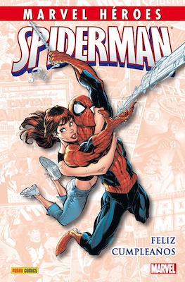 Marvel Héroes #36