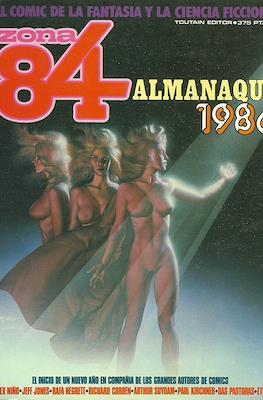 Zona 84 Almanaque #2