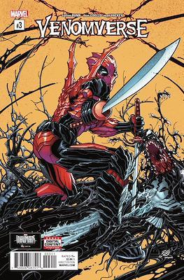 Venomverse (Grapa) #3
