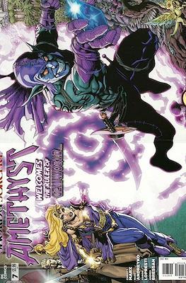 Sword of Sorcery Vol 2 (grapa) #7